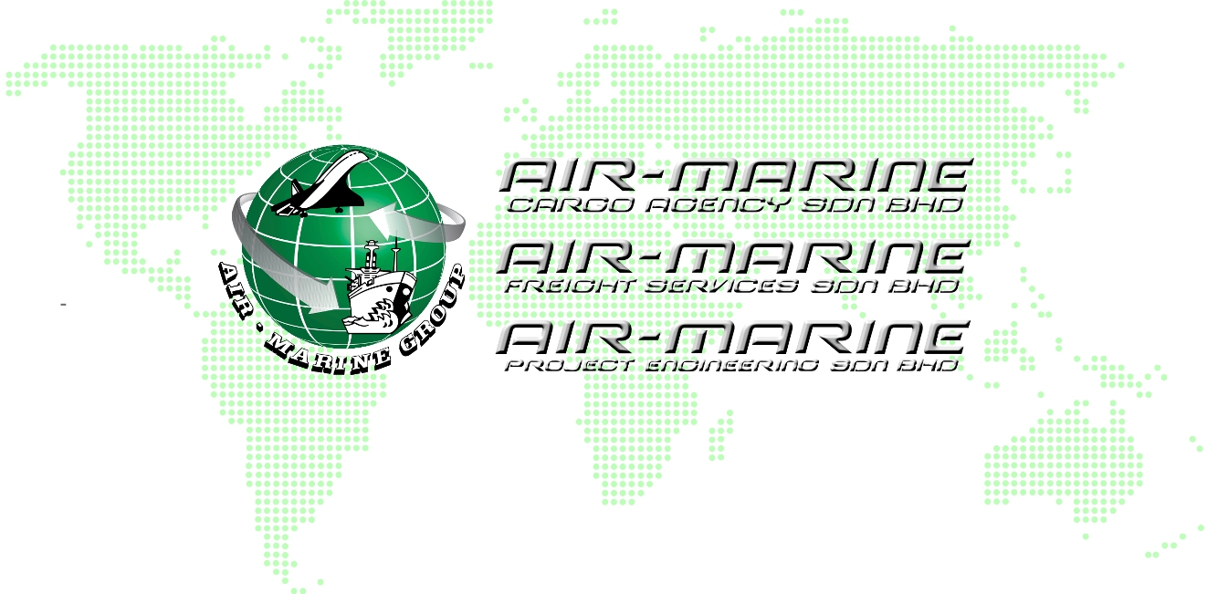 AIR-MARINE Group | Overview
